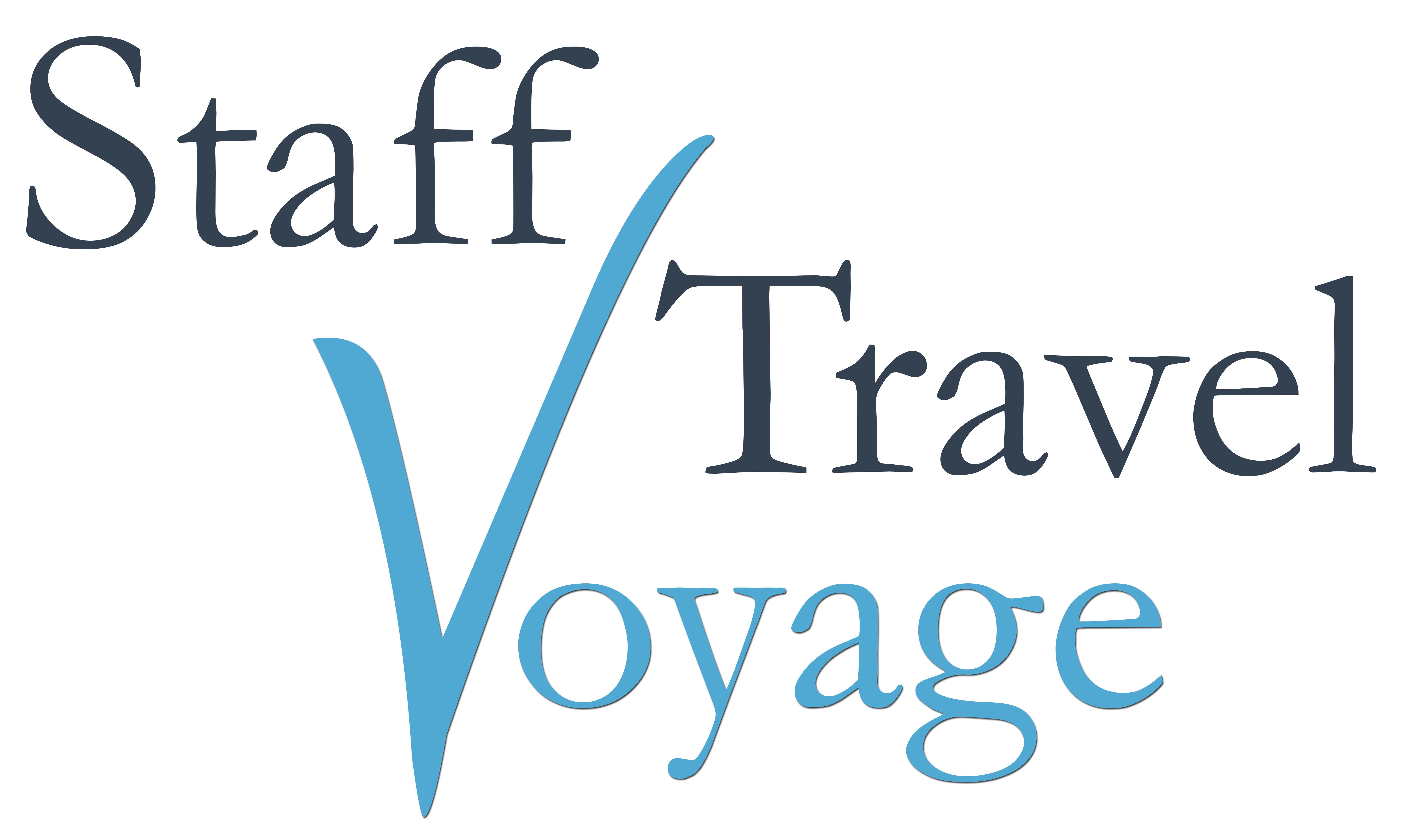 Staff Travel Logo